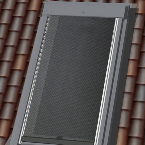 Kit Lamelles verticales Classic Blanc