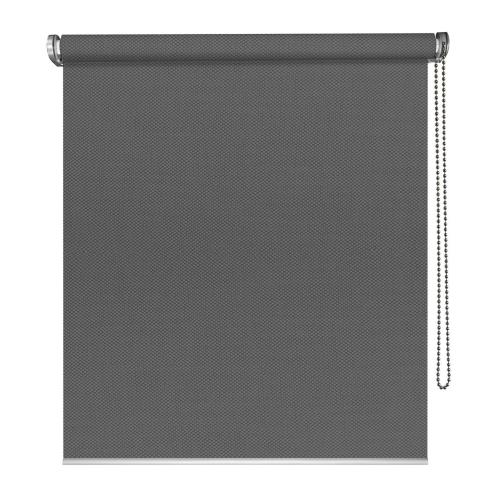 Lamelles verticales tamisant Blanc imprimé Lettre