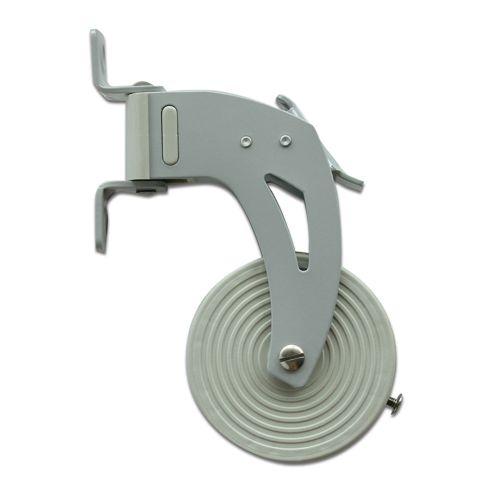 Plaques de lestage lamelles verticales 89 mm